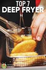 7 Best Deep Fryers for Home Use – 2017 Reviews & Comparisons