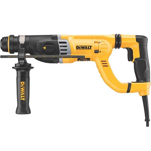 6 best rotary hammer drill review comparison guide. Black Bedroom Furniture Sets. Home Design Ideas