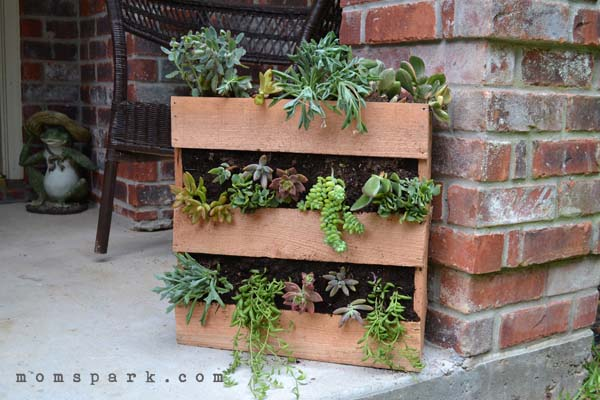 easy-pallet-garden-ideas