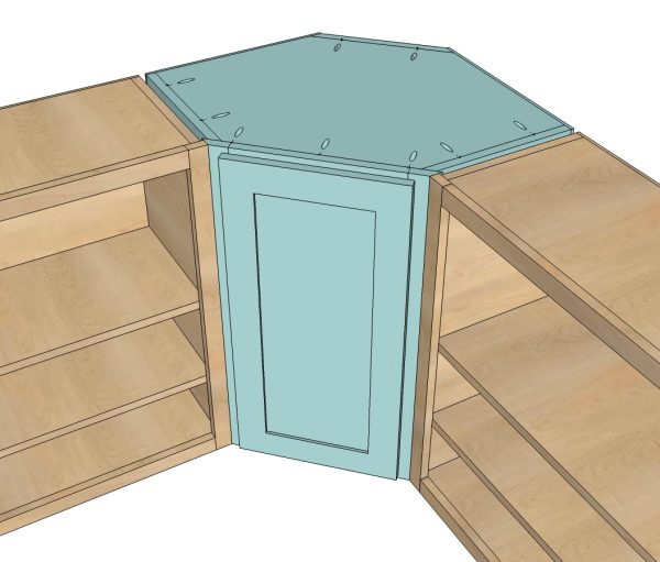 Amazing If You Are Building A Kitchen That Has Any Type Of Corner To It, Then You  Are Most Likely Going To Need A Corner Kitchen Cabinet. Images