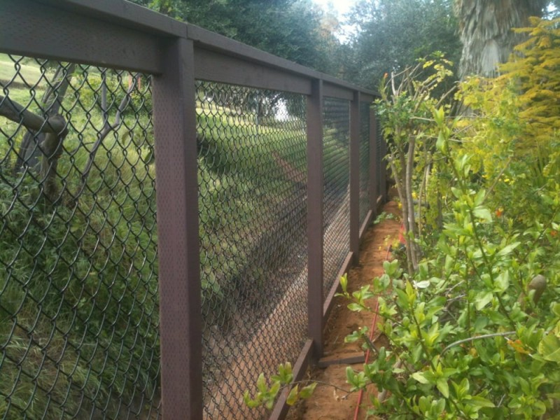 walkway fencing 27 cheap diy fence ideas for your garden privacy or perimeter