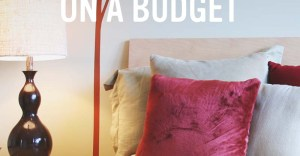 How We Make a DIY King Size Bed Frame on a Budget (in 8 Easy Steps)