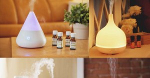 5 Best Essential Oil Diffuser and Humidifier Reviews for 2017