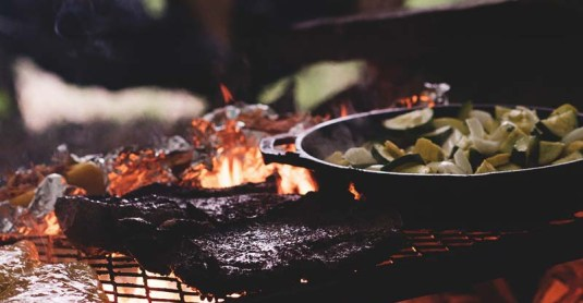 6 Campfire Cooking Methods and 7 Delicious Campfire Recipes to Try