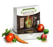 Abundant Living Deluxe Gardening Gift Set