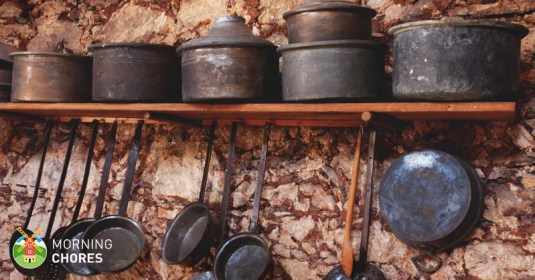 Restoring Cast Iron: 7 Steps That Will Absolutely Work