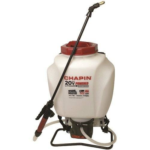 Chapin Battery Backpack Sprayer