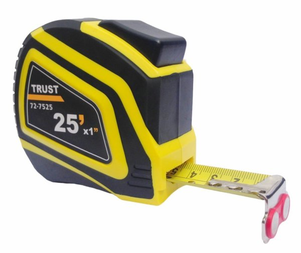 Trust Tape Measure