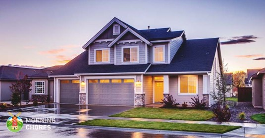 10 Achievable Steps to Building Your Own Home and Living the Dream