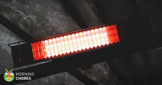 6 Best Garage Heater Reviews: The Most Economic and Super Warm Heaters