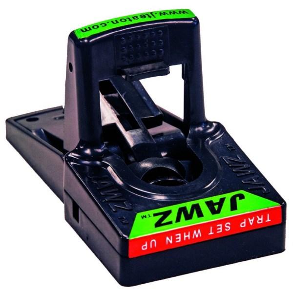 JT Eaton Jawz Plastic Mouse Trap