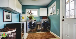 39 Clever Laundry Room Ideas That Are Practical and Space-Efficient