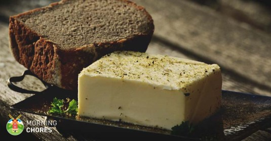 4 Delicious and Different Ways to Make Homemade Butter in Your Kitchen