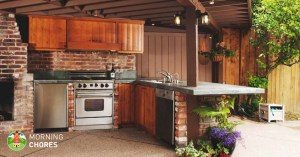 6 Reasons Why You Absolutely Must Have an Outdoor Kitchen This Summer