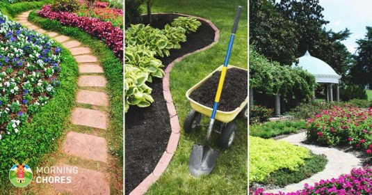 How to Mulch Your Yard in 5 Easy Steps this Summer