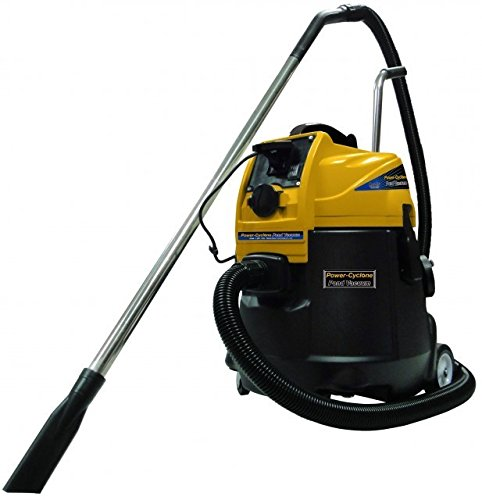 Matala Power-cyclone Dual-Pump System Pond Vacuum Cleaner