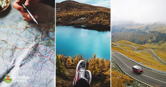 6 Tried and Tested Methods to Make Your Vacation Travels Economical