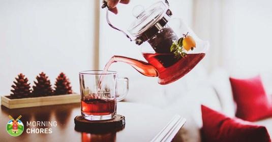 "7 Best Tea Kettle Reviews: Beautiful ""Must-have"" Stovetop Kettles"
