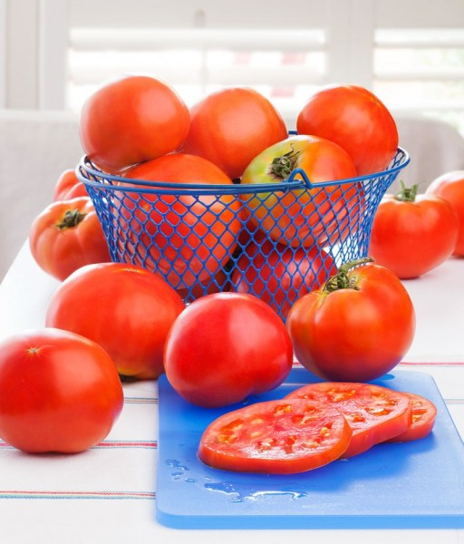 Tomato Terms—or, What is an F1 Hybrid, Anyway? - Brooklyn ...