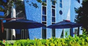 5 Best Cantilever Umbrella Reviews: Stylish, Quality Outdoor Umbrellas