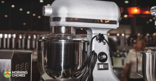 5 Best Stand Mixer Reviews for Professional Cooking Results