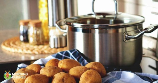 7 Best Stock Pot Reviews: Versatile Cookware for Delicious Easy Meals