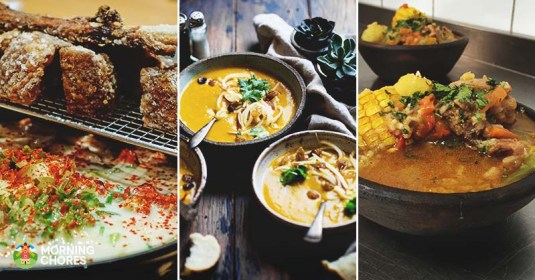 39 Easy and Appetizing Crock Pot Soup Recipes Perfect for Winter