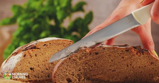 5 Best Bread Knife Reviews: Strong and Razor-Sharp Bread Knives