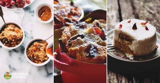 26 Mug Cake Recipes That Will Give You a Happy Hug in a Mug