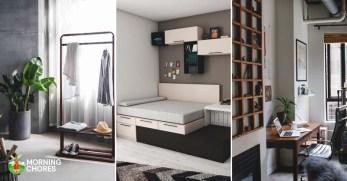 19 Space-Saving DIY Bedroom Storage Ideas You Will Love