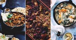 28 Scrumptious Stuffing Recipes to Have You Spoiled For Choice