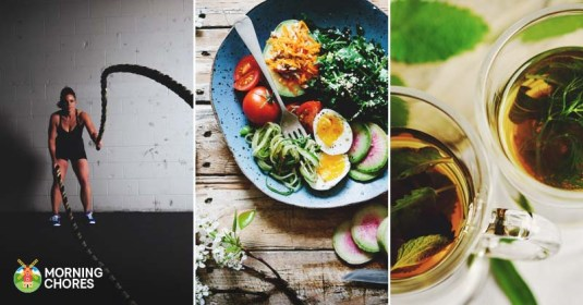 9 Tips to Help You Get Healthier in the New Year