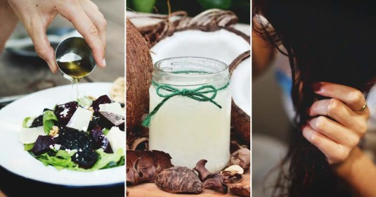 22 Health Benefits of Coconut Oil You Need to Know About