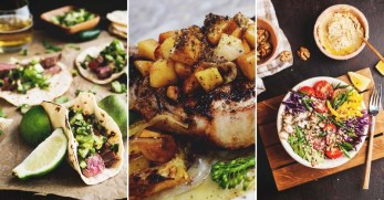 27 Quick Dinner Recipes to Get You Smoothly Through the Busy Nights