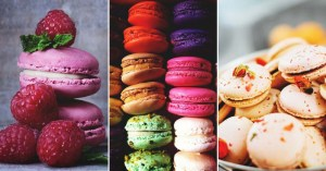 29 Unique Macaron Recipes Worth Drooling Over