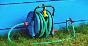 8 Best Hose Reel Reviews: Quality Complete Garden Hose Storage Ideas