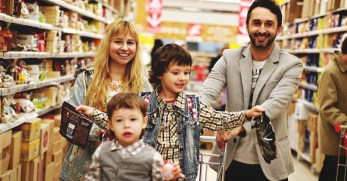 8 Fun Steps to Becoming a Frugal Family without the Headache