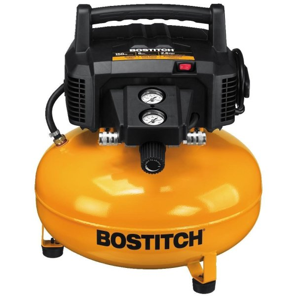 Bostitch Compressor Kit