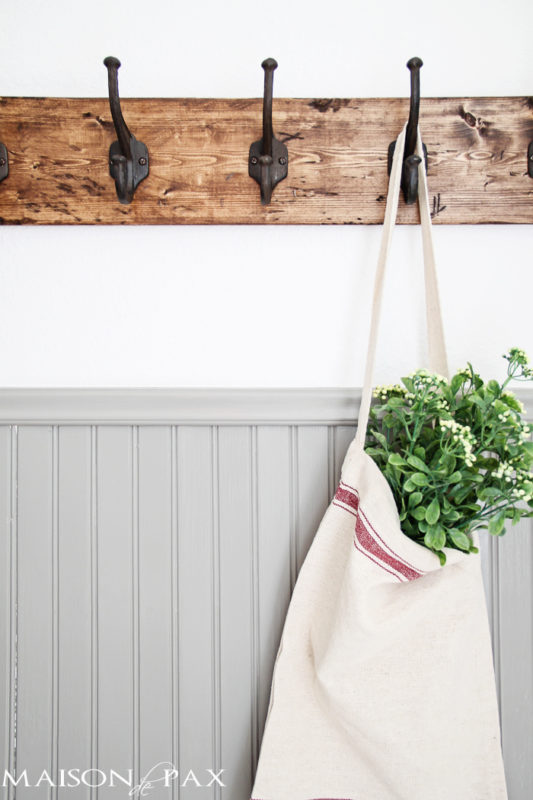 101 diy coat rack projects for