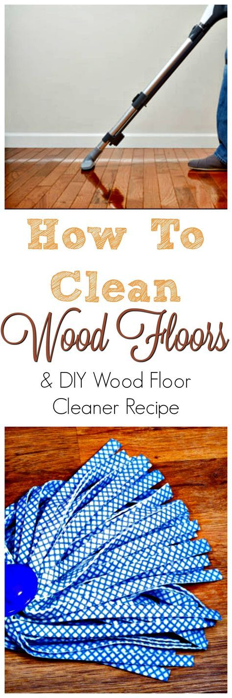 22 Frugal Diy Homemade Floor Cleaners That Will Make Your
