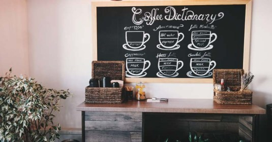14 DIY Chalkboards to Transform Your Note-Taking into Fun Wall Art