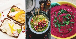 35 Hummus Recipes That Will Become Your New Favorite Snack