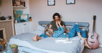 77 Affordable yet Romantic Valentine's Day Date Ideas for Couples