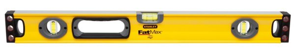 Stanley FatMax 43-524 24-Inch Non-Magnetic Level