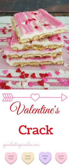 48 Delicious Valentine\'s Day Recipes to Make the Day Spectacular