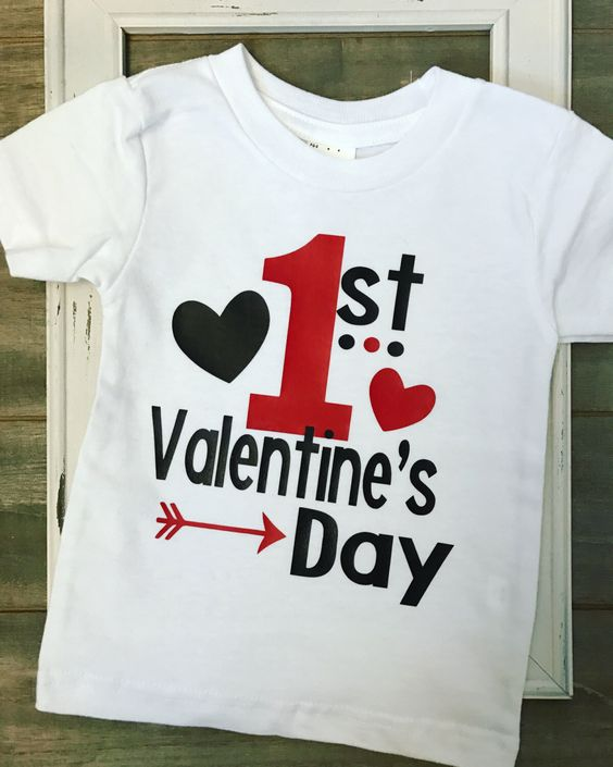 28 Awesome Diy Valentine S Day T Shirt Ideas Homesteading Alliance