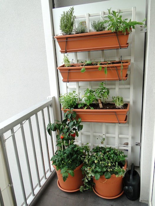 54 Stunning Diy Vertical Garden Ideas To Grow In Small Space