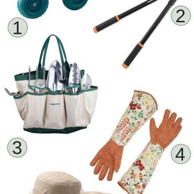 7 Useful Garden Tools for Under $25 for Gardeners