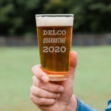 Quarantine 2020