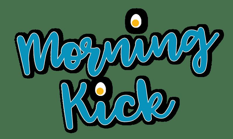 Morning Kick Logo Trans PNG SMALLER